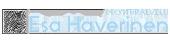 Myyntipalvelu Esa Haverinen
